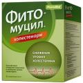 <b>Фитомуцил холестенорм пак уп N30