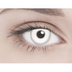 Линзы контактные Adria Neon white крив. 8.6 №2 уп
