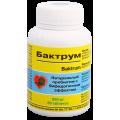 <b>Бактрум таблетки 0.65г фл N60