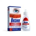 <b>Визин классический капли глазн 0.05% 15мл фл