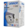 <b>Тонометр автомат OMRON M2 Basic кор