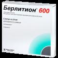 <b>Берлитион 600 конц д/инф 25мг/мл 24мл амп N5