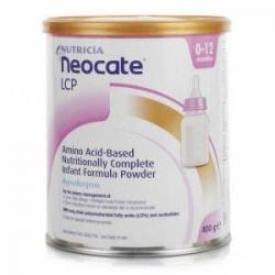 Неокейт LCP сух смесь д/питан дет ран возр 400,0 бан
