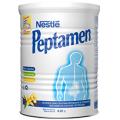 <b>Пептамен смесь сухая со вкусом ванили 430 г банка