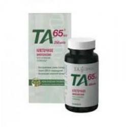 ТА-65 МД 250 ед капсулы 198 мг № 90 уп