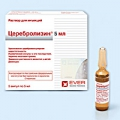 <b>Церебролизин р-р д/и 5мл амп N5