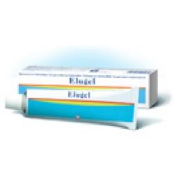 Элюгель гель стоматолог 0.2% 40мл туба