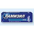 <b>Ламизил крем 1% 15г туба