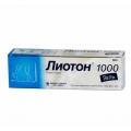 <b>Лиотон 1000 гель 1000ЕД/г 50г туба ал