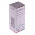 <b>Опатанол капли глазн 0.1% 5мл фл-капелн