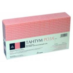 Тантум Роза р-р 140мл фл N5